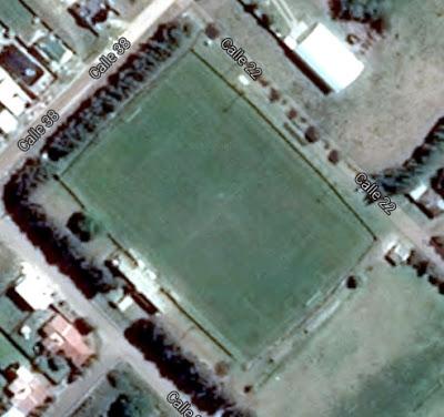 cancha de Sportivo Barracas de Colón google map
