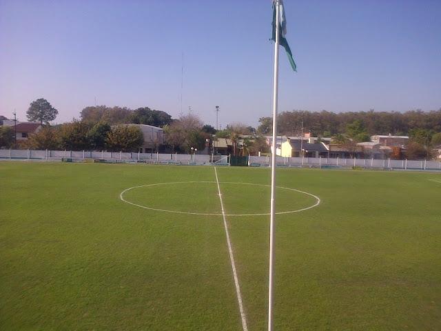 Estadio de Unión Agrarios Cerrito2