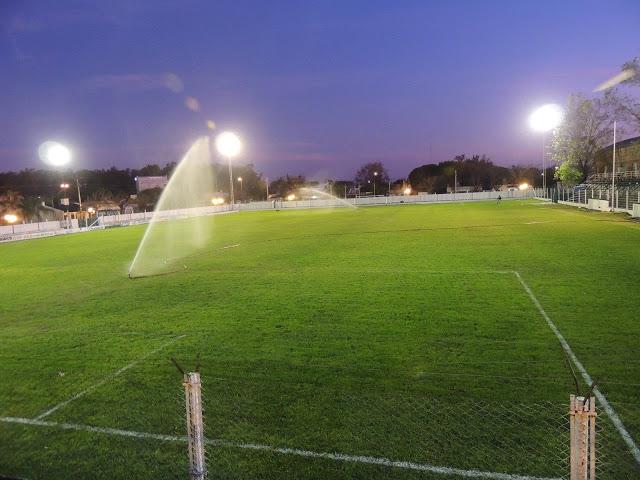 Estadio de Unión Agrarios Cerrito1
