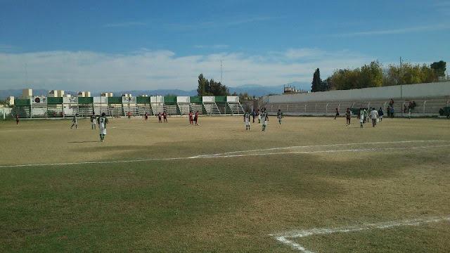 cancha de Sportivo Arbol Verde de San Juan4