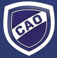 escudo Atlético Oberá