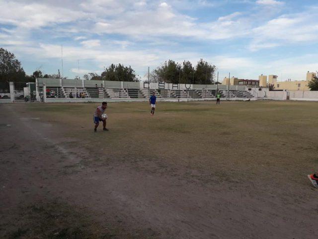 Sportivo Arbol Verde tribuna