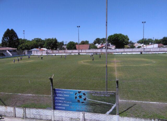 estadio Mariano Moreno Junín