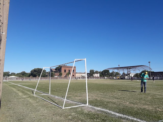 Estadio San Lorenzo Monte Caseros3
