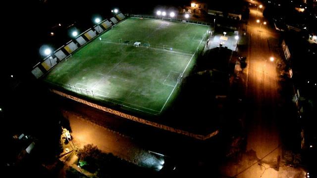 Estadio San Lorenzo Caseros6