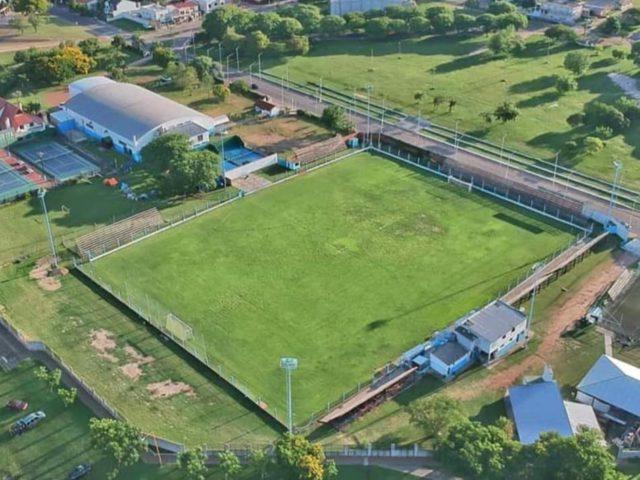 Estadio Pancho Ramirez Federación
