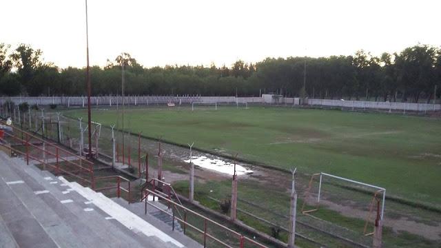 cancha de Centro Deportivo Rivadavia1