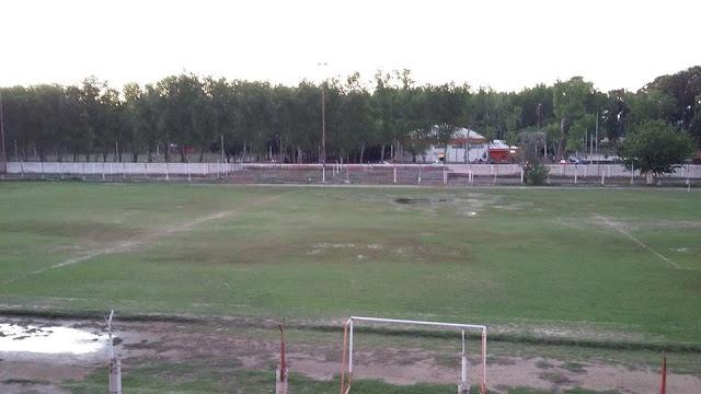 cancha de Centro Deportivo Rivadavia2