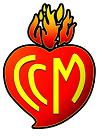 escudo corazón de maría