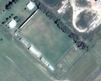 cancha de Deportivo Coreano google map