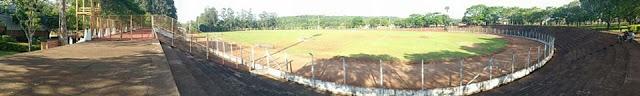 Polideportivo Ricardo Balbín panoramica5