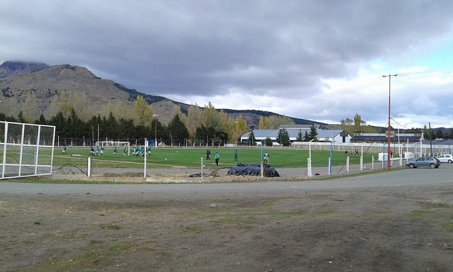Estadio Municipal de Esquel1