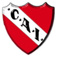 escudo Independiente de Chilecito