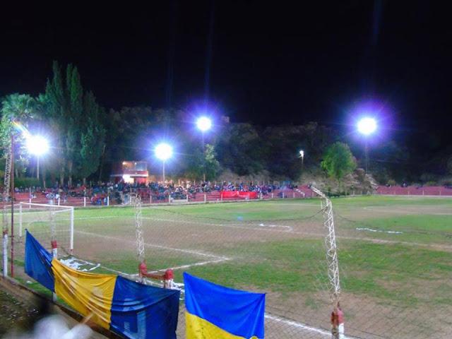 cancha de Independiente de Chilecito6