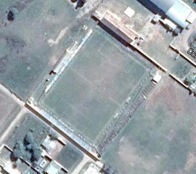cancha de Juventud Agraria Cooperativista de Charata google map