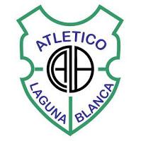 escudo Atlético Laguna Blanca