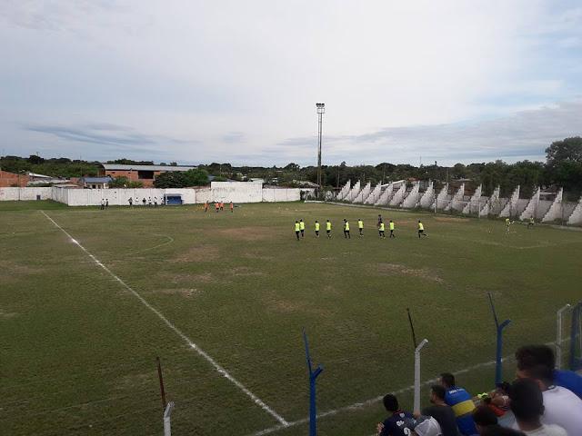cancha de Libertad de Clorinda6