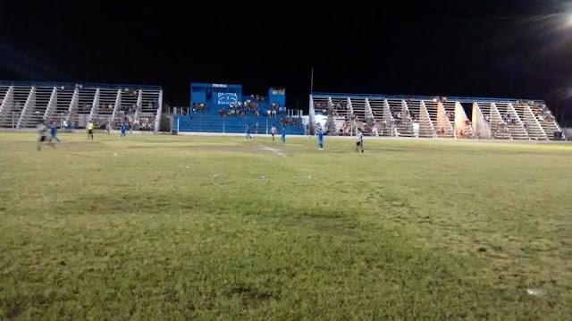 cancha de Libertad de Clorinda tribunas1