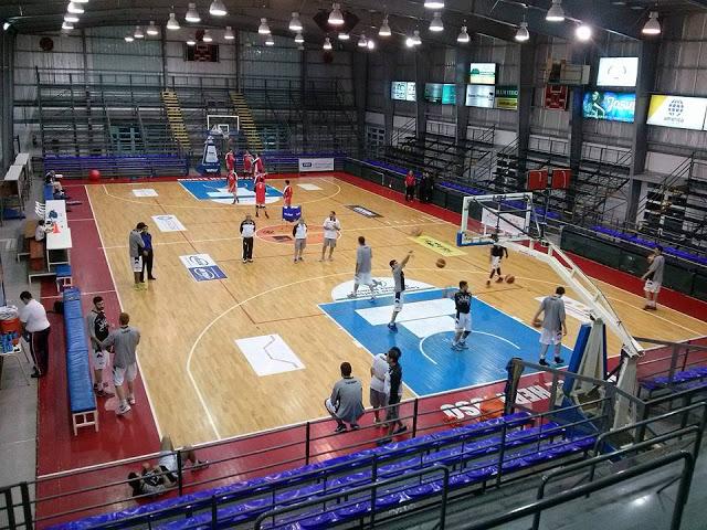 Estadio Cubierto de Monte Hermoso1