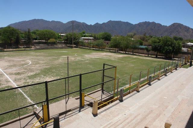 cancha de Peñarol de Belén3