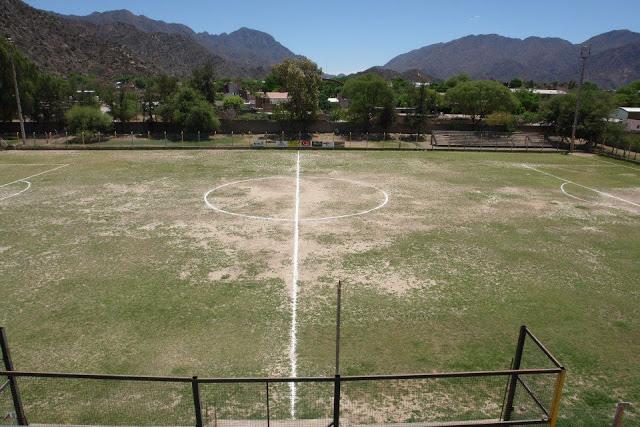 cancha de Peñarol de Belén2