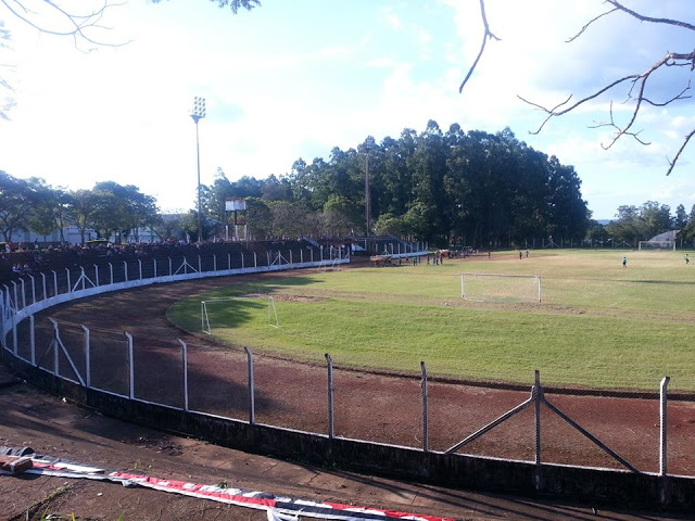 Polideportivo Municipal Ricardo Balbín1