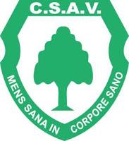 escudo Sportivo Arbol Verde