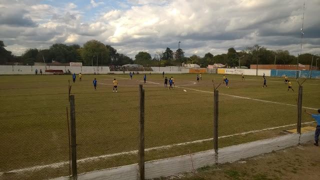cancha de Sportivo Pampa de Chaco3