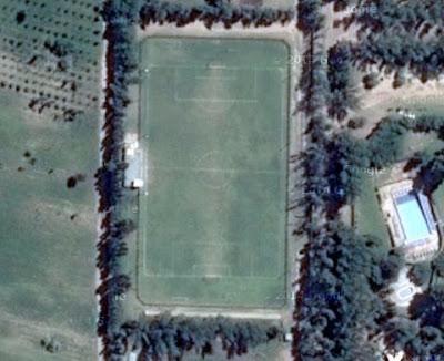 Atlético Río Colorado google map