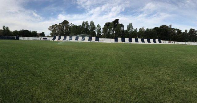 estadio Manuel Manzano Libertad