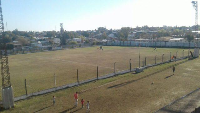 Estadio Peñarol de Paraná