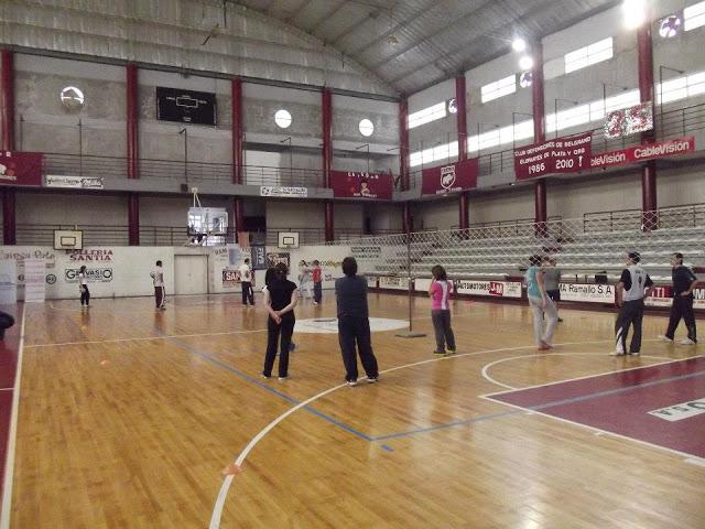 Estadio Cubierto de Defensores de Belgrano de Villa Ramallo3