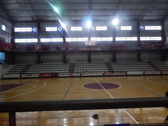 Estadio Cubierto de Defensores de Belgrano de Villa Ramallo4