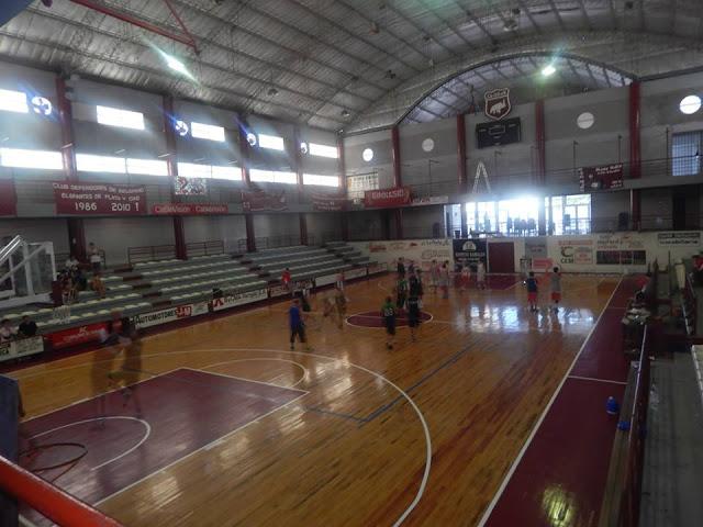 Estadio Cubierto de Defensores de Belgrano de Villa Ramallo5