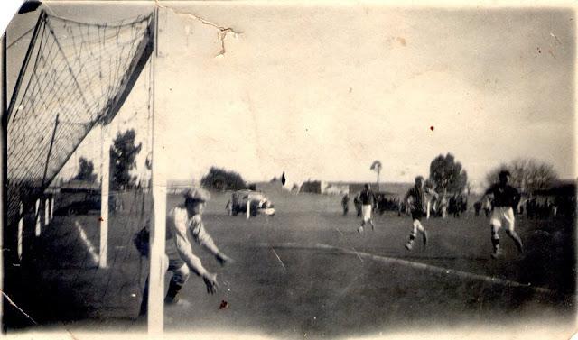 Historia del estadio de Central Córdoba de Rosario1