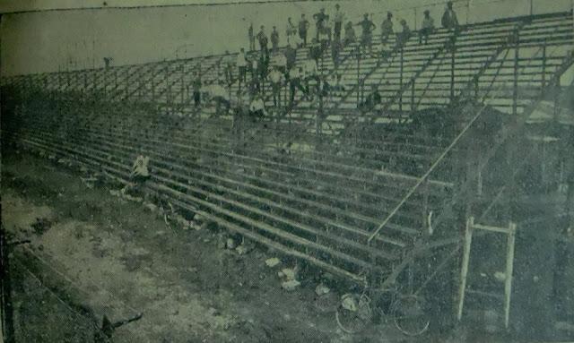 Historia del estadio de Central Córdoba de Rosario3