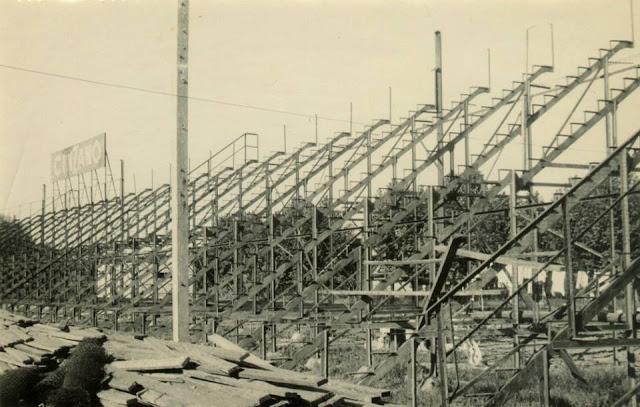 Historia del estadio de Central Córdoba de Rosario7