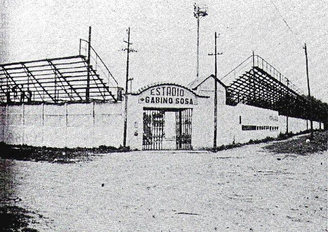 Historia del estadio de Central Córdoba de Rosario9