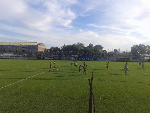 estadio Manuel Manzano Villa Rosas
