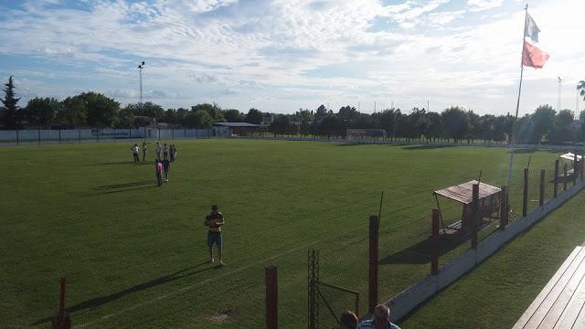 cancha de Atlético María Grande3