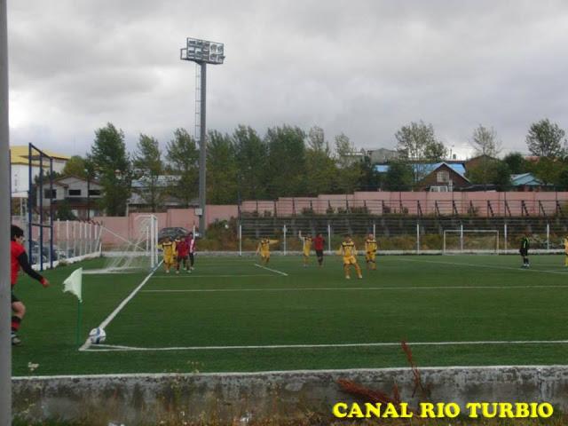 Estadio Municipal de Río Turbio4