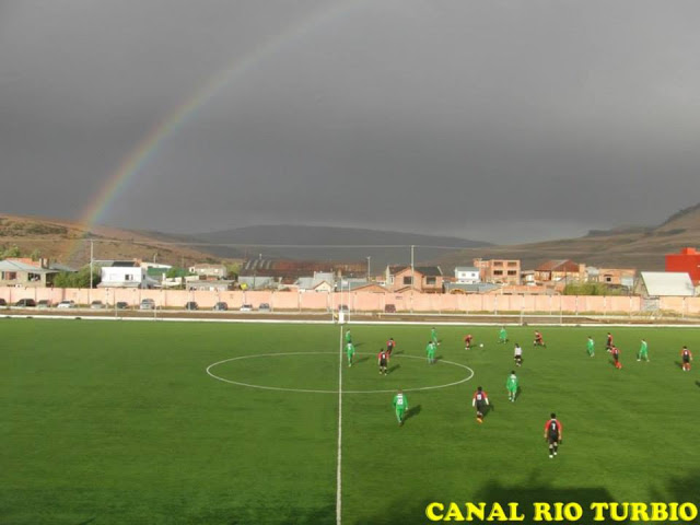 Estadio Municipal de Río Turbio2