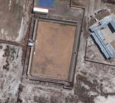cancha de Peñaflor de San Juan google map