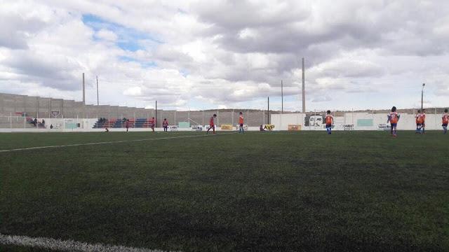 cancha de Alianza Fontana Oeste de Puerto Madryn2