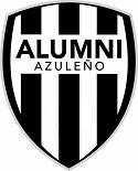 escudo Alumni Azuleño