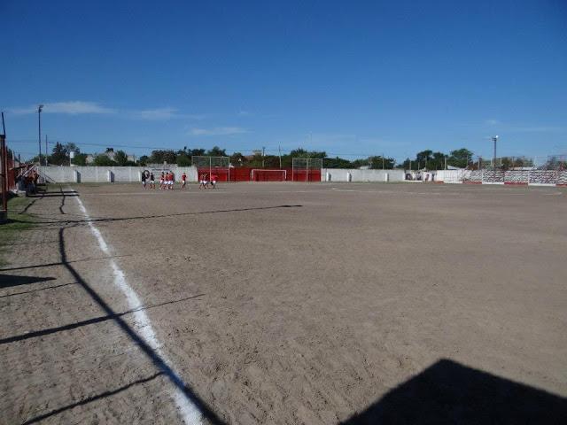 cancha de Atlético Regional1