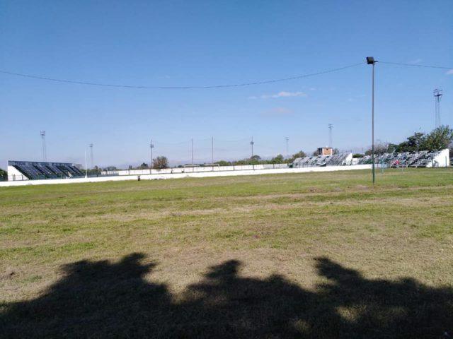 club San Fernando de Leales