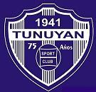 escudo Tunuyán Sport Club