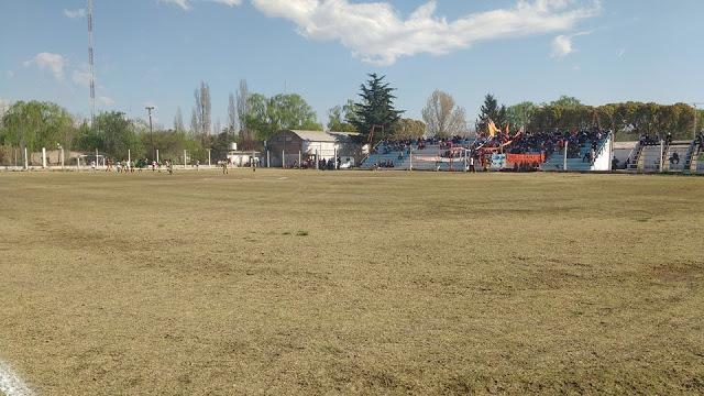 05cancha de Tunuyán Sport Club