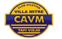 escudo Villa Mitre de Tafí Viejo